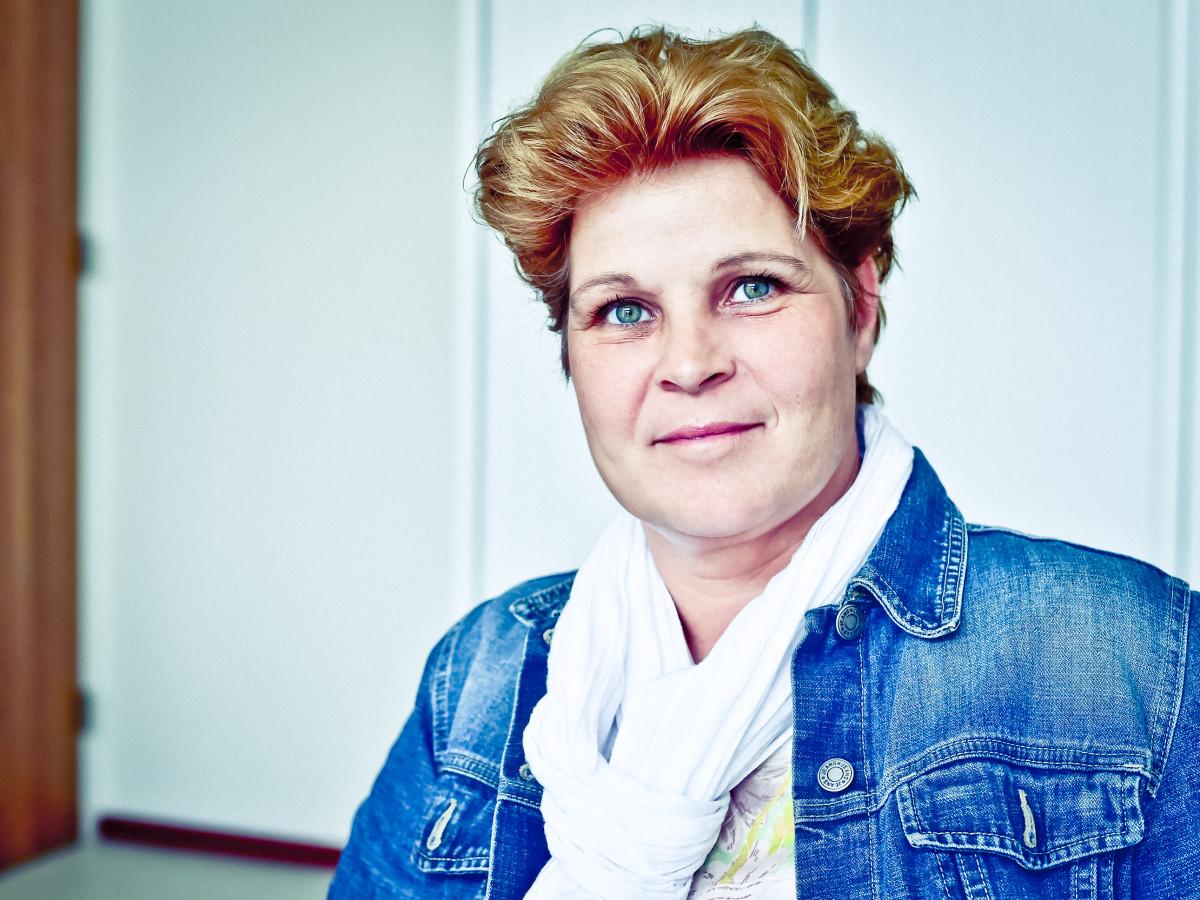 Karin Broekate