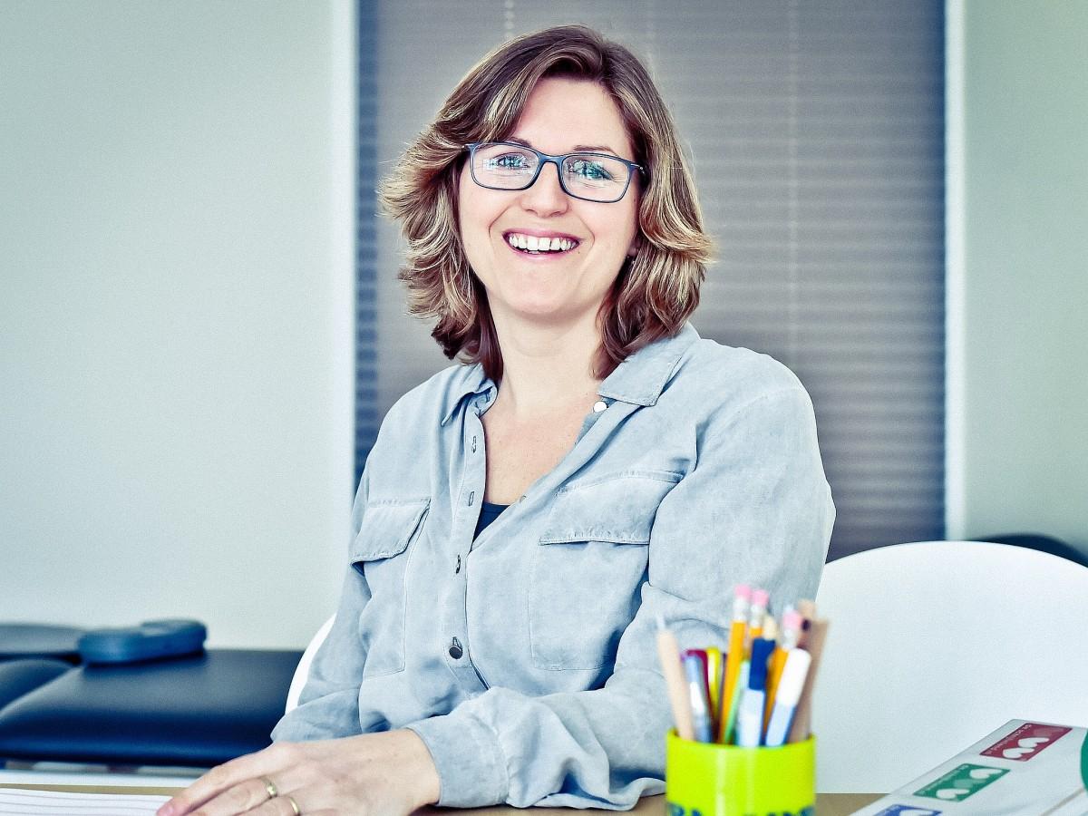 Anneke Annink