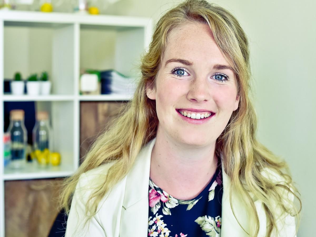 Kirsten Oude Ophuis