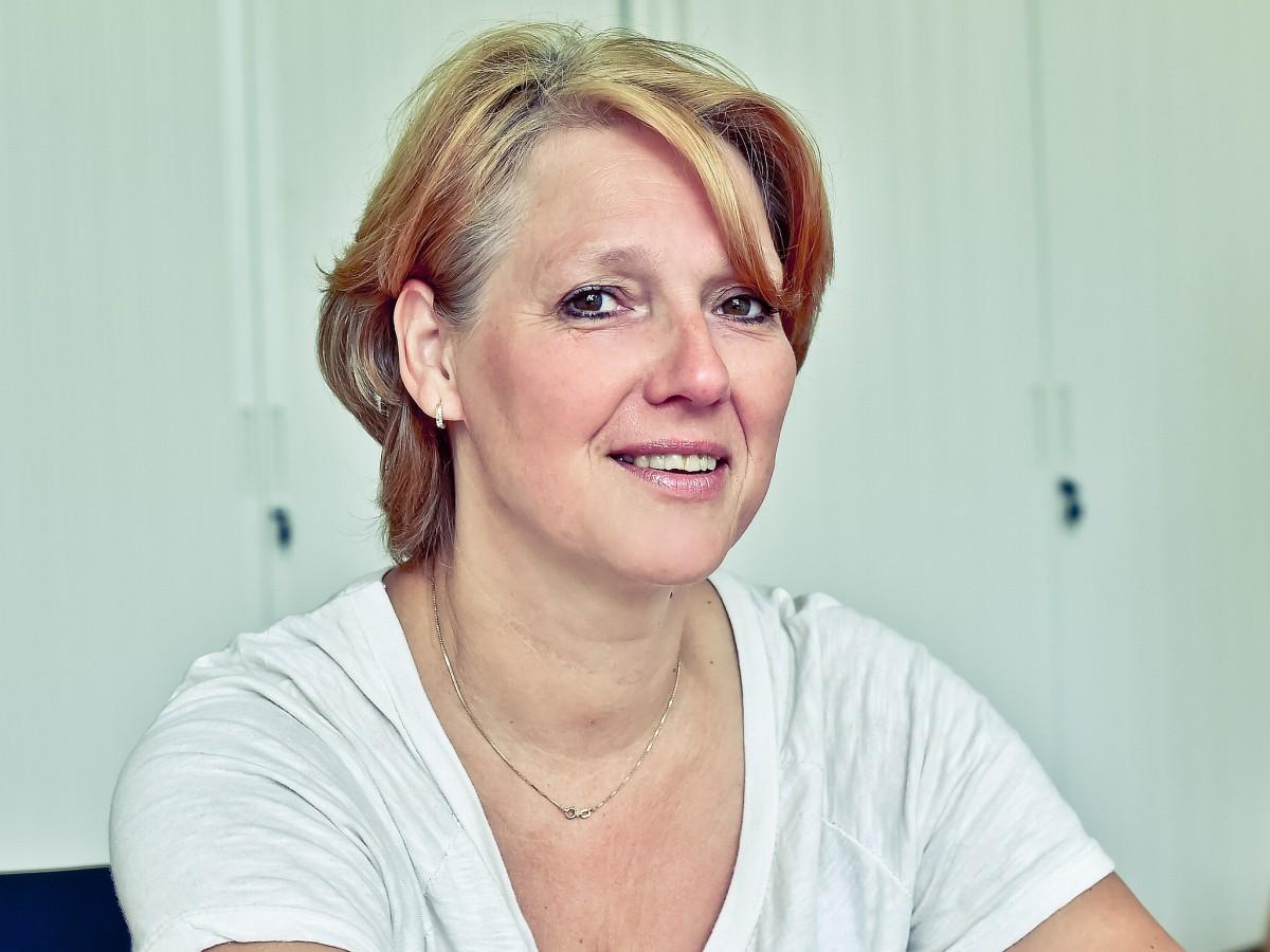 Pauline Mars