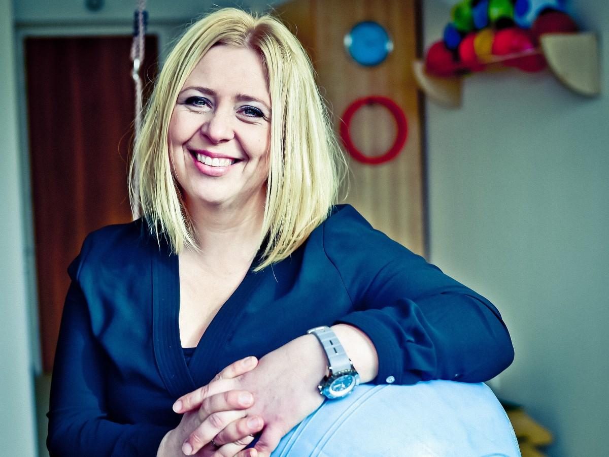 Sandra Wezenberg