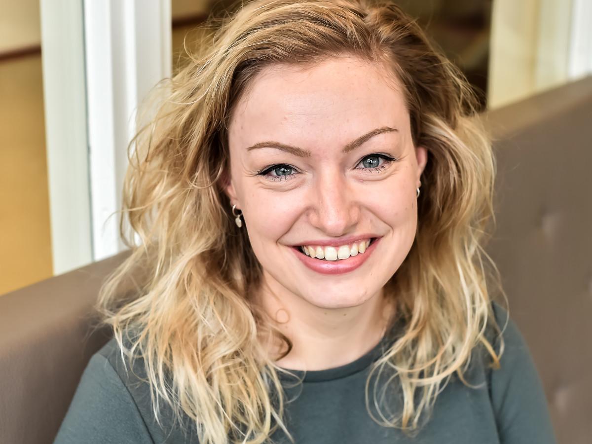 Emma Kannegieter