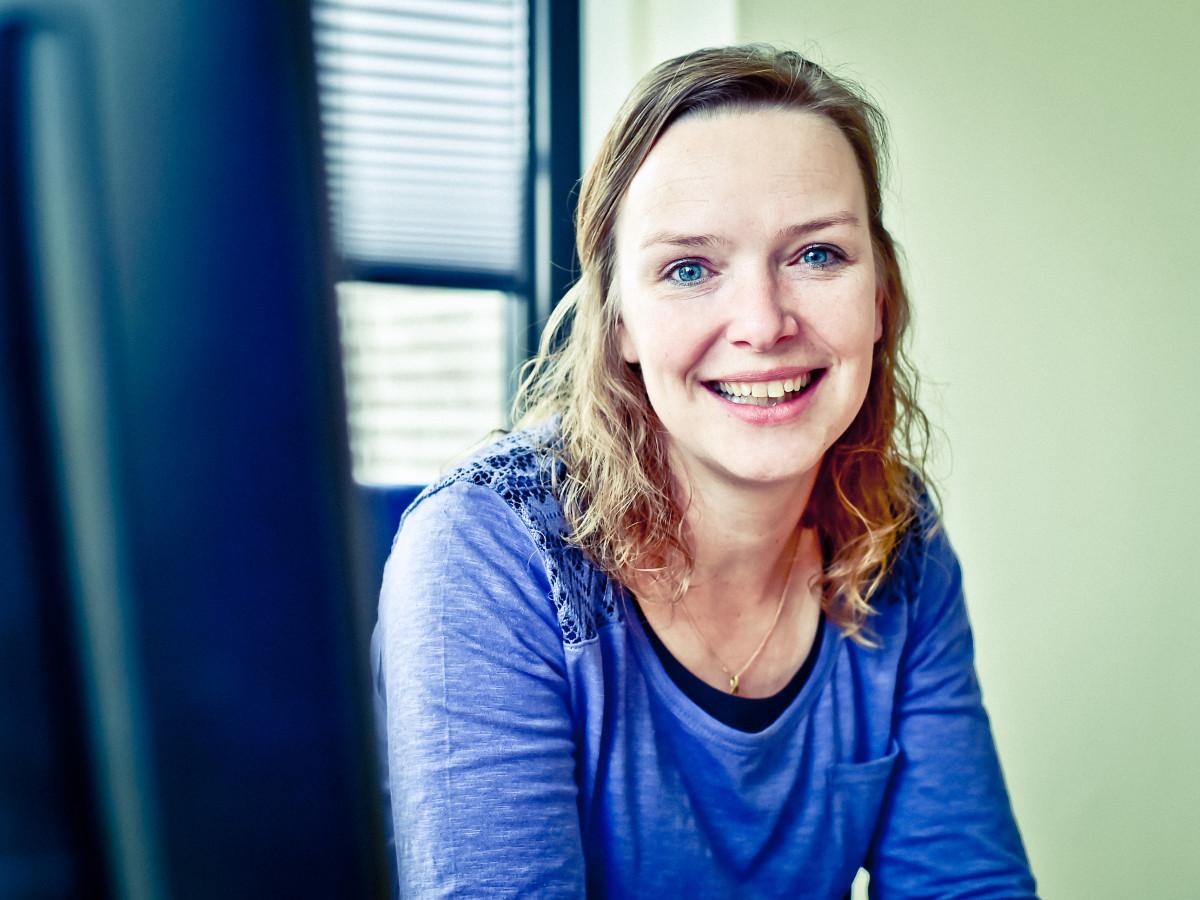 Sabine Morsink