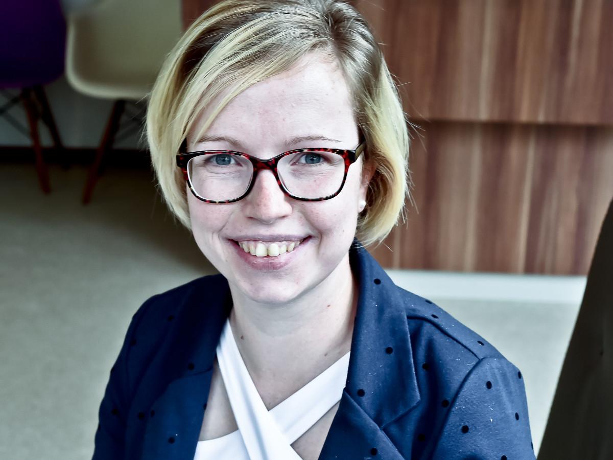 Sharon Belshof