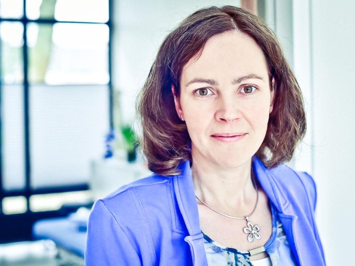 Mariet Hilverdink