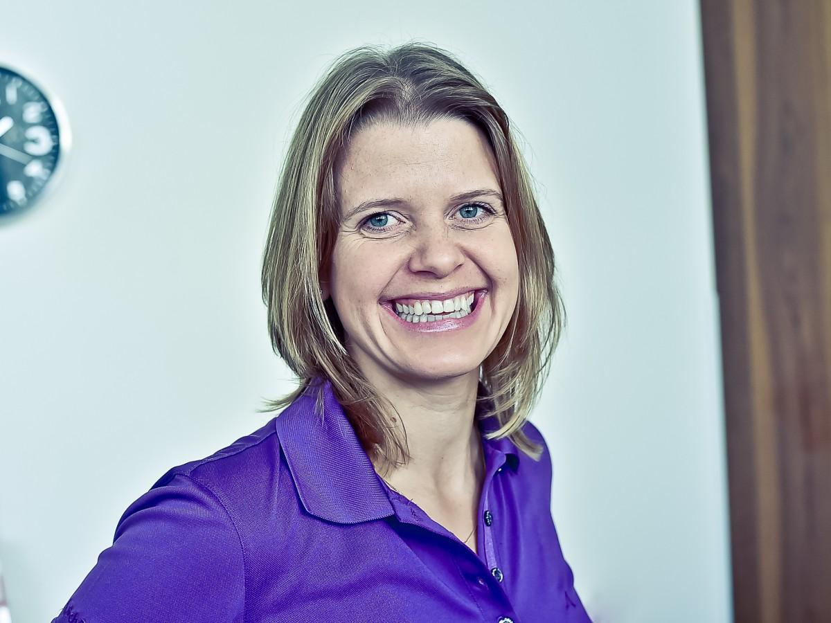 Janette Blok